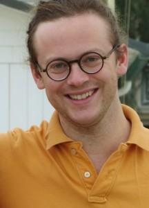 Benjamin Wilhelm